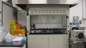 Quality control lab at Oregon's Wild Harvest