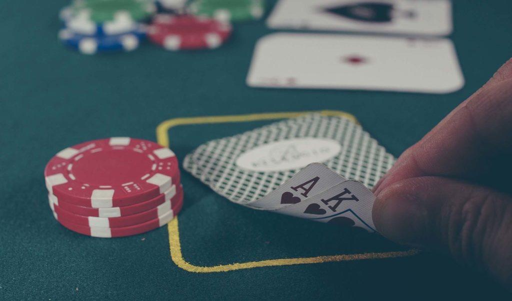 poker carte