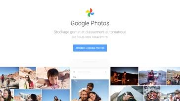 Attention, les règles de stockage sur Google Photos et Google Drive changent en juin