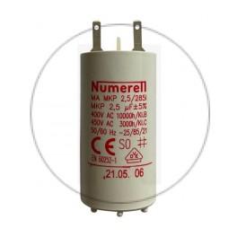 Condensateur A Cosse 2 5 µf
