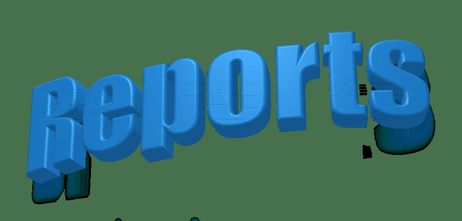 Отчёты, графики, анализ