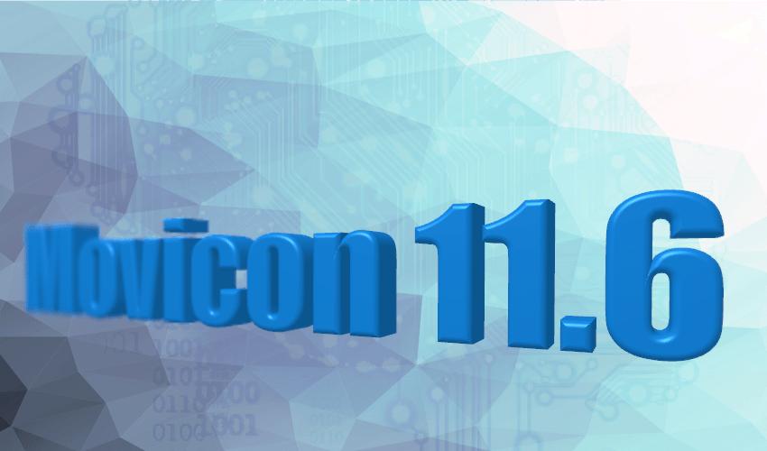 Обновление классической платформы Movicon 11 до версии 11.6