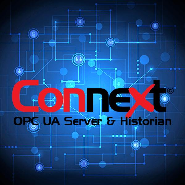 Connext — коммуникационное решение Progea