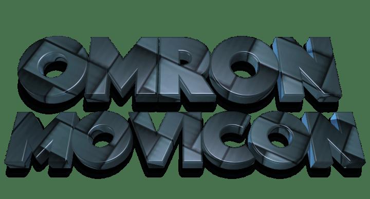 Omron выбирает Movicon