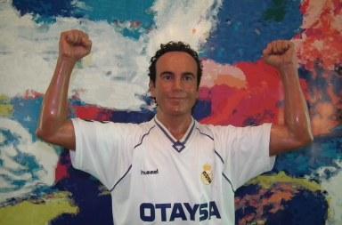 Hugo Sanchéz