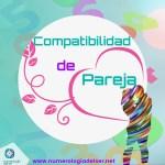 Compatibilidad de las parejas