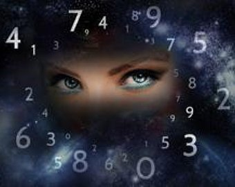 Numbers In Numerology Woman