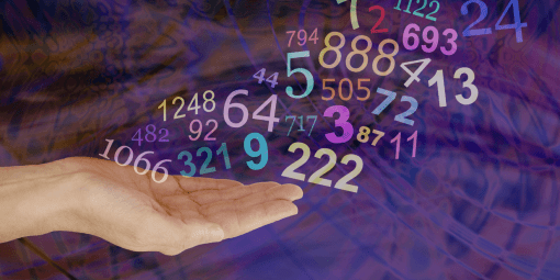 The meaning behind numbers in numerology