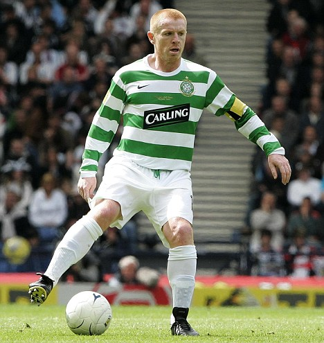 Once a Hoops, always a Hoops