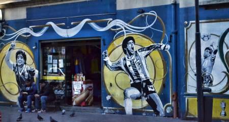 Mappamondo: Buenos Aires | Numerosette Magazine