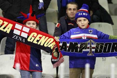 numerosette_sette momenti_genoa-sampdoria_amicizia