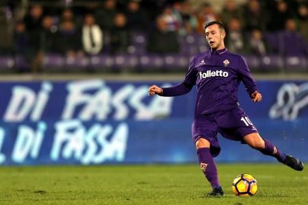 Federico Bernardeschi sarà la nostra stella dell'Under 21 dopo la sua miglior stagione in Serie A che qui ripercorriamo.| numerosette.eu