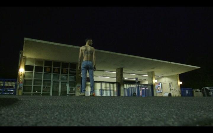 Prima dell'ultima è l'ultimo cortometraggio di Paolo Geremei in cui racconta l'ultima notte della Roma prima dell'addio di Francesco Totti | numerosette.eu