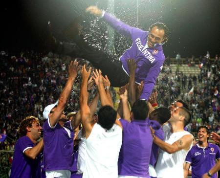 Storie: La Fiorentina di Prandelli raccontata da un tifoso Viola | numerosette.eu