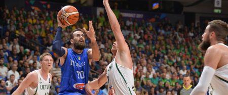 Ciò che rimane dopo la sfida tra Lituania-Italia ad EuroBasket 2017. Punti di forza, debolezze, migliorie e momenti da non dimenticare.