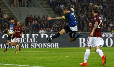 Icardi, protagonista dell'ultimo weekend di Serie A   numerosette.eu