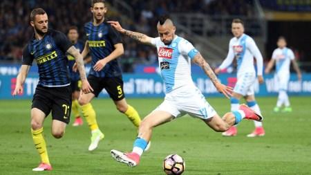 La prima e la seconda forza del campionato si sfidano al San Paolo di Napoli | numerosette.eu