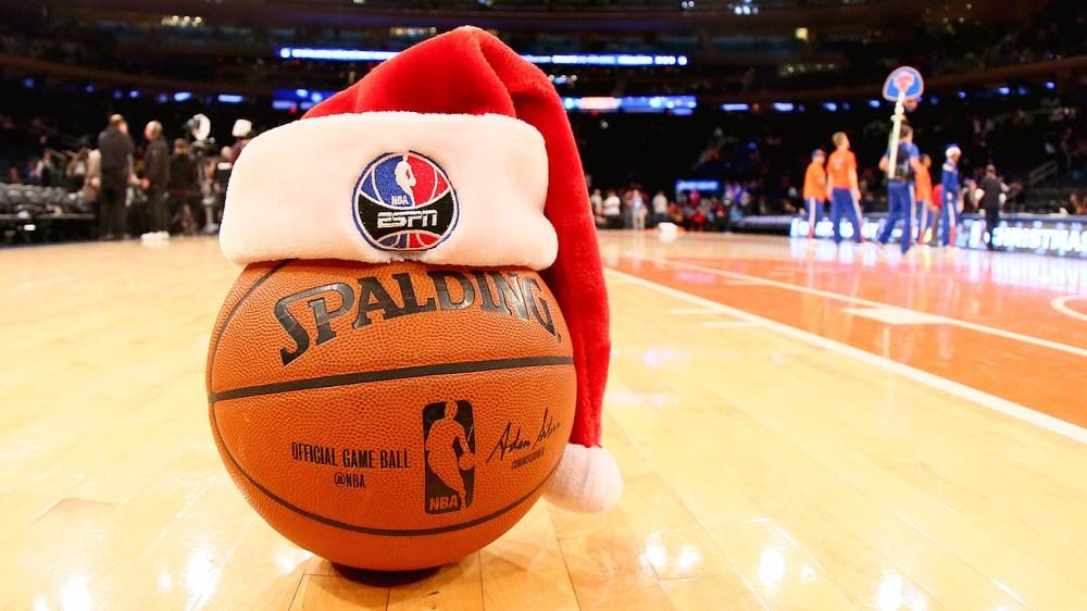Storie: NBA Christmas Day, il natale USA sotto canestro | numerosette.eu
