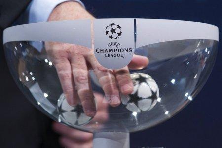 Curiosità dopo i sorteggi di Champions ed Europa League