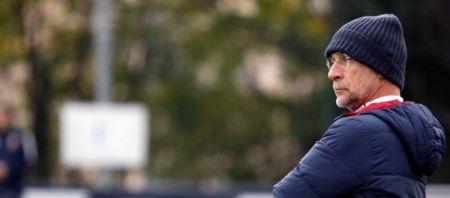 Ballardini alla sua terza avventura al Genoa | numerosette.eu
