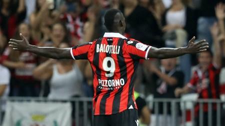 Fenice italiana: Mario Balotelli è tornato | numerosette.eu