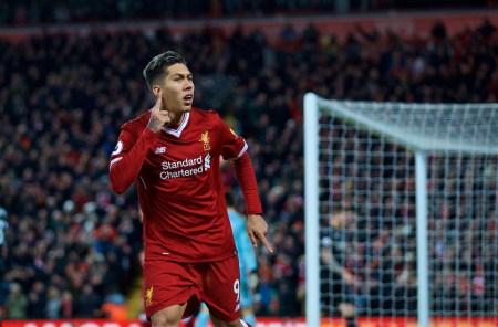 Roberto Firmino Liverpool | numerosette.eu