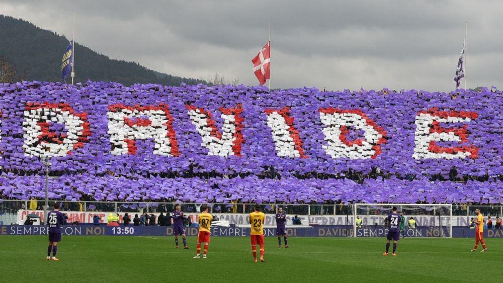 Sette Momenti: la Serie A riparte da Astori   numerosette.eu