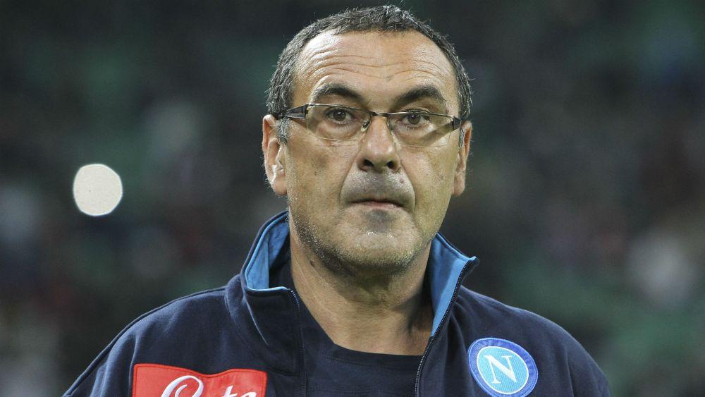 Maurizio Sarri, capro espiatorio di tutti noi   numerosette.eu