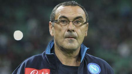 Maurizio Sarri, capro espiatorio di tutti noi | numerosette.eu