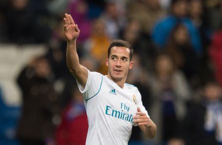 Lucas Vazquez, pedina fondamentale di Zidane | Numerosette.eu