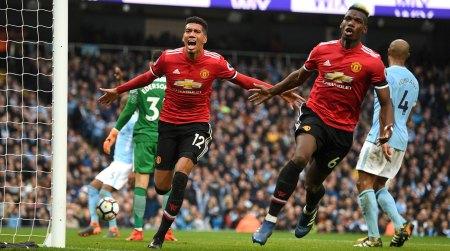 Pogba e Smalling ribaltano il derby di Manchester | numerosette.eu