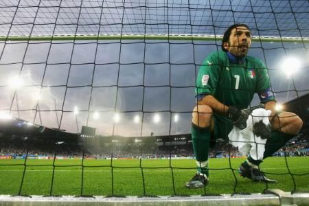 Gianluigi Buffon | numerosette.eu