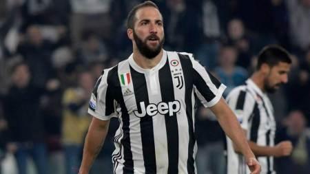 Higuain, una delle armi di una Juventus da Assai | numerosette.eu