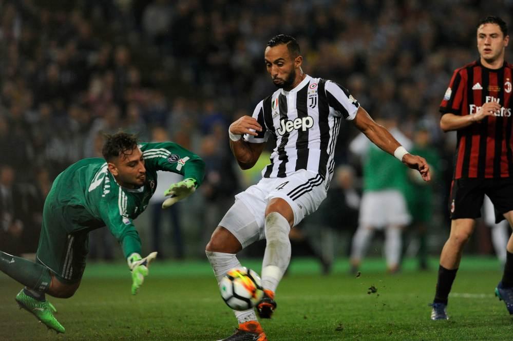 La Juventus si impone 4 a 0 contro il Milan in finale | numerosette.eu