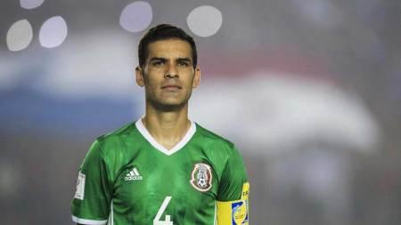 Rafa Marquez al suo quinto Mondiale. Da assai | numerosette.eu
