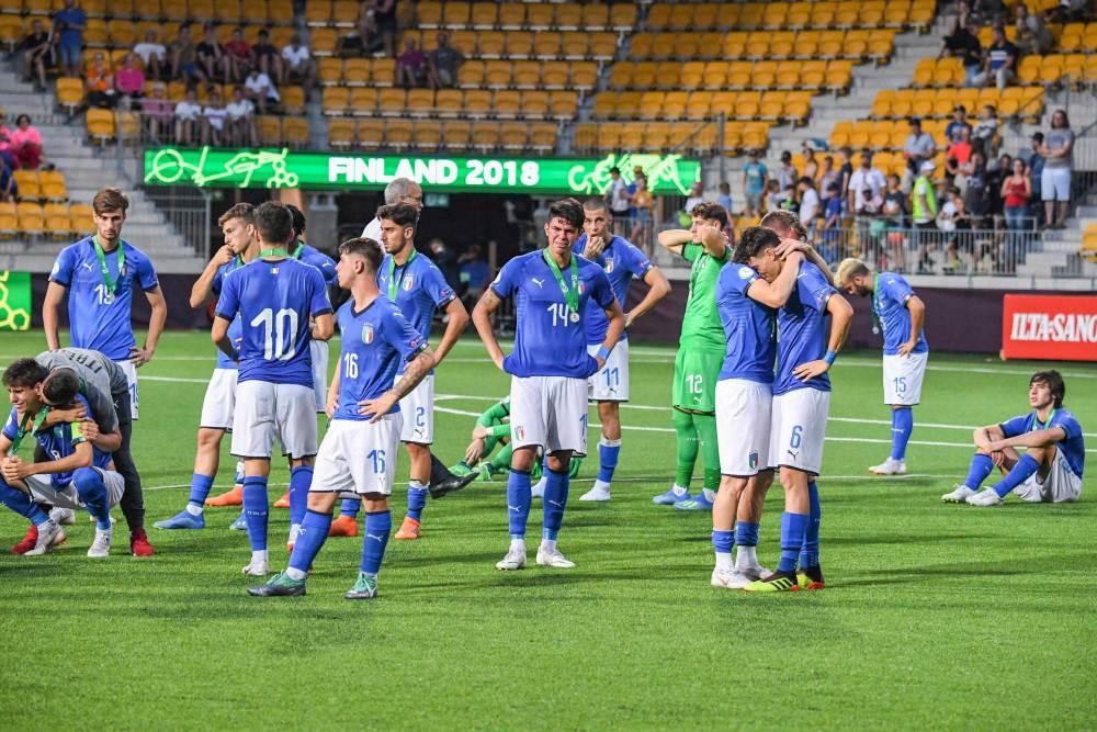 Il percorso e le stelle dell' Under 19 all'Europeo in Finlandia | Numerosette Magazine
