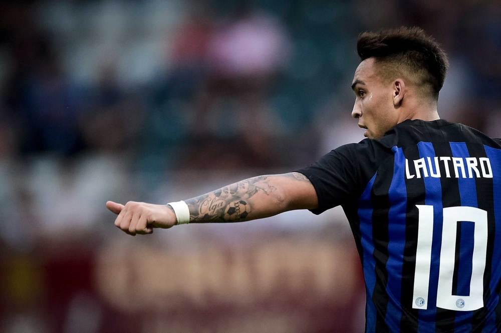 Lautaro Martinez, quello di cui l'Inter aveva bisogno   Numerosette Magazine