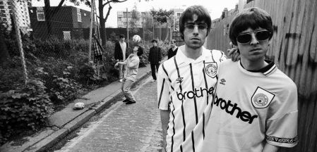 Gallagher's Brother Manchester City | Numerosette Magazine