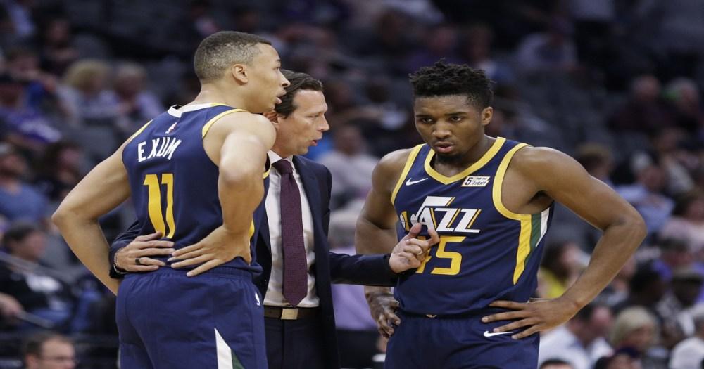È già arrivato il momento degli Utah Jazz? | Numerosette Magazine