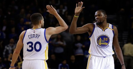 Chi può battere i Golden State Warriors? | Numerosette Magazine