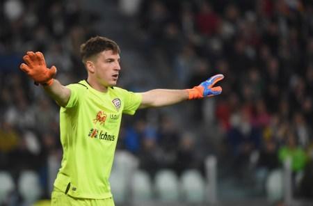 L'ascesa di Cragno tra i migliori portieri della Serie A | numerosett.eu