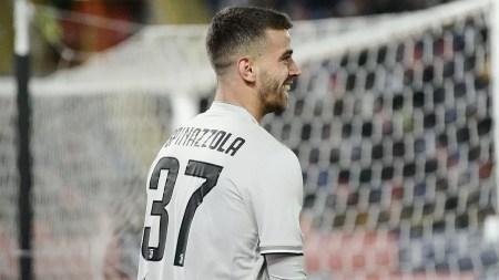 Leonardo Spinazzola Juventus | Numerosette Magazine