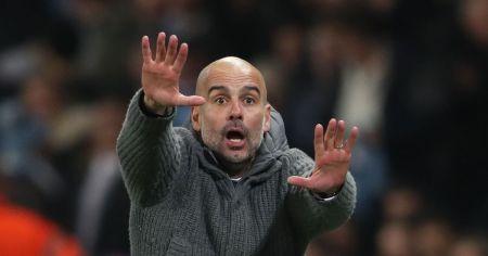 Guardiola e l'ennesima eliminazione del Manchester City | Numerosette Magazine
