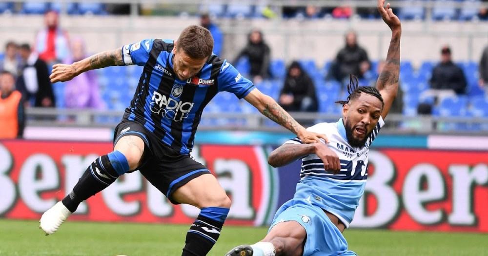 Lazio-Atalanta è stata come una finale | Numerosette Magazine