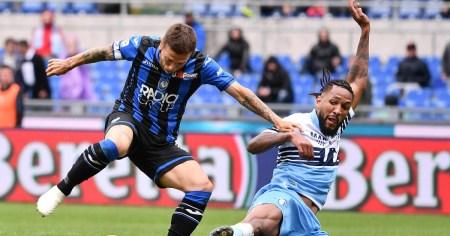Lazio-Atalanta è stata come una finale   Numerosette Magazine
