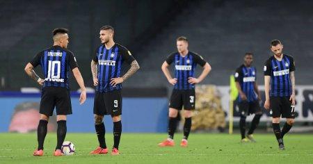 L'Inter a rischio per la corsa Champions | Numerosette Magazine