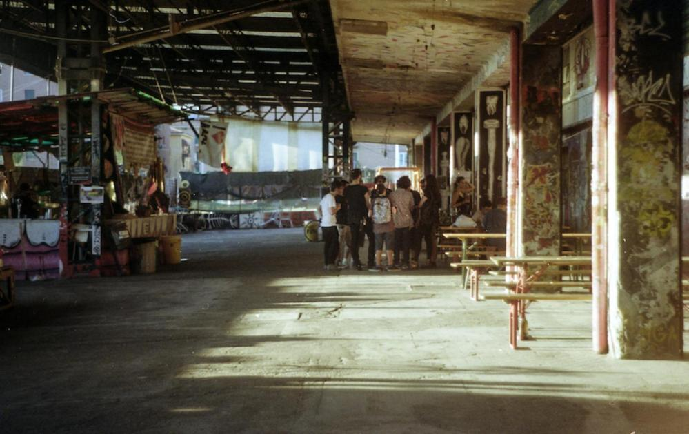 Bologna, hip-hop old school | Numerosette Magazine