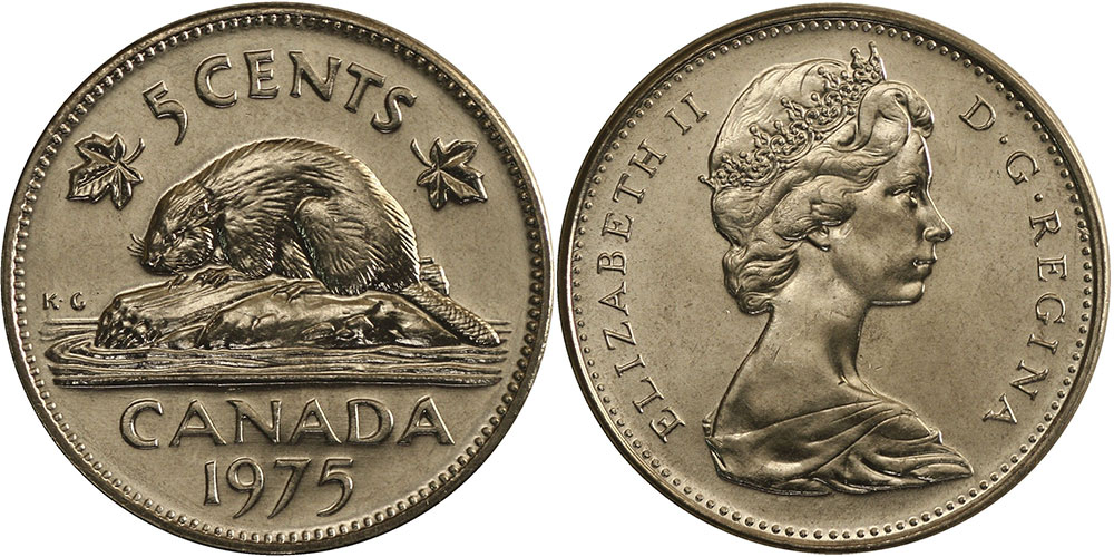 Canadian Coins And Their Values