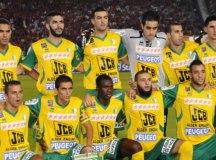 Aït Djoudi entame son plan de préparation en Tunisie