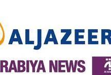 Egypte : enjeu de la bataille médiatique Al-Jazeera/Al-Arabiya